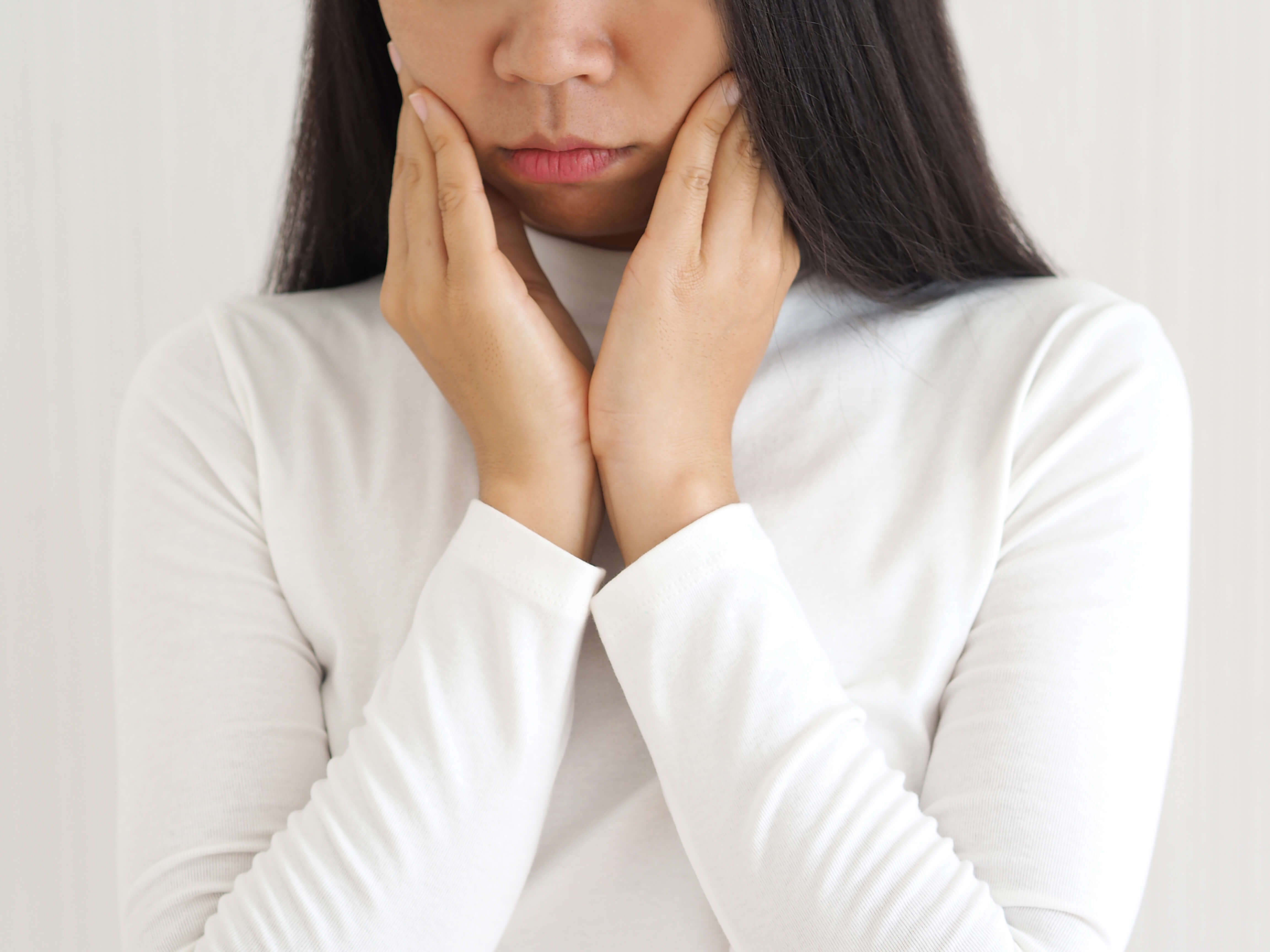TMJ Pain In Mouth