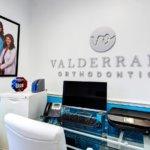 Valderrama Orthodontist Financial Consultation Room