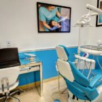 Valderrama Orthodontics Digital Scanner Room